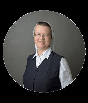 Mgr. Nadežda Bacharová