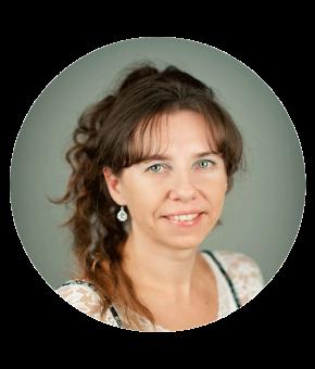 Mgr. Monika Krajňáková