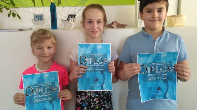 04be7b73e Školské kolo recitačnej súťaže Hviezdoslavov Kubín - Life Academy