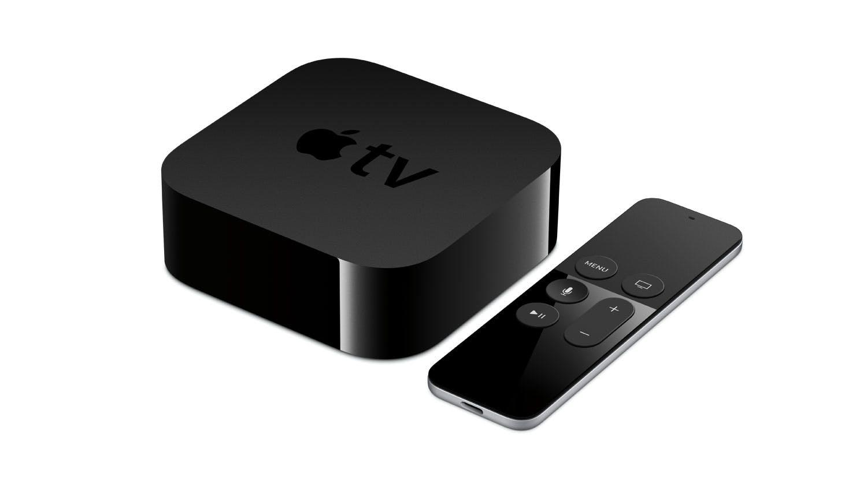 Apple TV v Life Academy