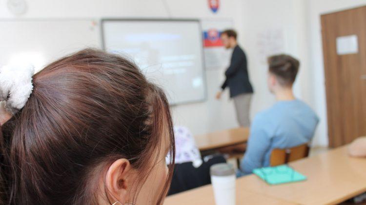 Workshop o voľbách