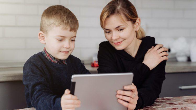 (fotogaléria) Domáce vyučovanie