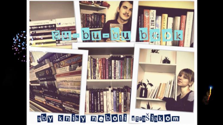 BuBuBu book: Takto som sa zoznámil s Malým princom